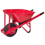 Wheelbarrows & Trolleys