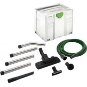 Dust Extractor Accessories & Consumables