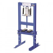 Hydraulic Shop Press (1)