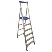 Platform Ladders & Order Pickers