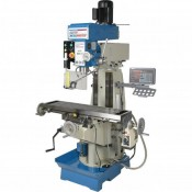 Metal Milling Machine (2)