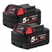 Batteries (25)