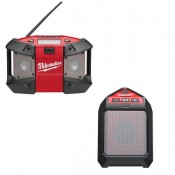 Jobsite Radios and Speakers
