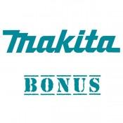 Makita Bonus