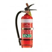 Fire Extinguishers (0)
