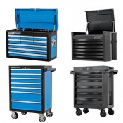 Tool Chests & Trolleys (102)
