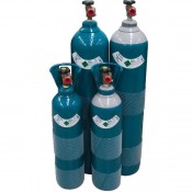 Gas Bottles (4)