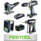 Festool Combo Kits