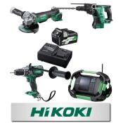 HiKOKI Tools