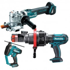 Rod/Rebar Cutters & Tools