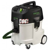 Hazardous Materials Vacuums