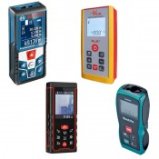 Laser Distance Measurers