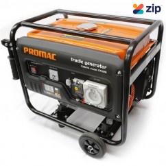 Promac GT028 - 2.8kva Petrol Pure Sine Wave Tradie Generator Trade
