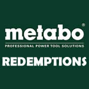 Metabo Redemptions (180)