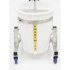 Protool Smartmixx - Trolley & Bucket Mixing Station 240V Mixers/Stirrer