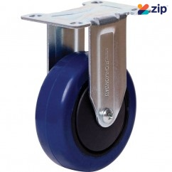 Richmond R4405 - 100mm Rigid Light Industrial Castor Castors