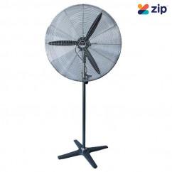 ROK 150-23-52311 - 750mm Heavy Duty Industrial Pedestal Fan  Fans & Ventilators Pedestal