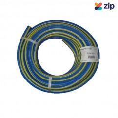RX Plastic 21MF10X100 - 100M x 10MM Multiflex Blue&Yellow Air/Water Hose Air Hoses & Fittings