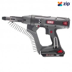 Senco DS215-18LI - 25-55mm 18LI Duraspin Cordless Auto-Feed Screw Driver Nail Guns