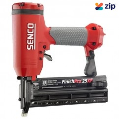 Senco FIP25XP - 16-55mm (18GA) AX/AY XtremePro Bradder  Nail Guns