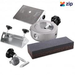 Scheppach W8625 - Wood Turners Sharpening Kit 3 Piece(Jig 55, 110, Stone Grader) Sharpening Stones & Jigs