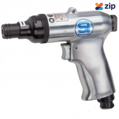 "Shinano SI-1065 - 1/4"" Pistol Grip Impact Driver Air Impact Wrenches & Drivers"