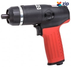"Shinano SI-1170 - 1/4"" Reversible Pistol Grip Screwdriver Air Impact Wrenches & Drivers"