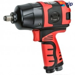 "Shinano SI-1490B - 1/2"" Heavy Duty Compressed Air Impact Wrench Air Impact Wrenches & Drivers"