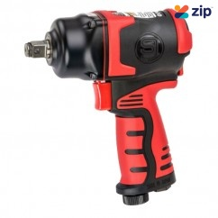 "Shinano SI-1610 - 1/2"" Impact Wrench Air Impact Wrenches & Drivers"