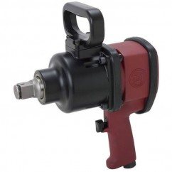 """Shinano SI-1860 - 1"""" Pistol Grip Impact Wrench Air Impact Wrenches & Drivers"""