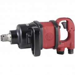 "Shinano SI-1870 - 1"" Heavy Duty Inline Grip Impact Wrench Air Impact Wrenches & Drivers"