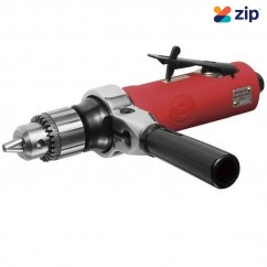"Shinano SI-2015AD - 3/8"" Polymer Casing Straight Drill Air Drill"