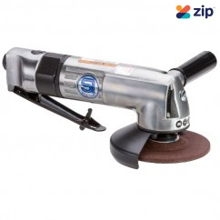"Shinano SI-2500L - 100mm 4"" Angle Disc Grinder Air Angle Grinders"