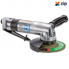 "Shinano SI-2505L - 125mm 5"" Angle Disc Grinder Air Angle Grinders"