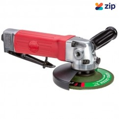 "Shinano SI-2515LA - 125mm 5"" Polymer Casing Angle Grinder Air Angle Grinders"