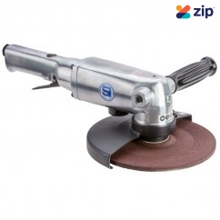 "Shinano SI-2600L - 180mm 7"" Angle Disc Grinder Air Angle Grinders"