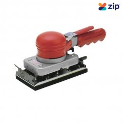 Shinano SI-3005 - 1/3 Sheet Bar Grip Orbital Sander Air Sander & Polisher