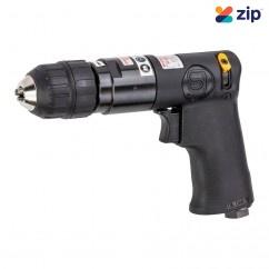 "Shinano SI5505 - 10mm 3/8"" 1900RPM Reversible Drill Air Drill"