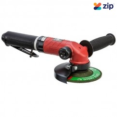 "Shinano SI-AG5-E3L -  800W 12000RPM 120MM Industrial 5"" Angle Grinder Air Angle Grinders"