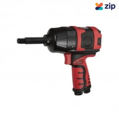 """Shinano SI1492B - 1/2"""" Impact Wrench With 2"""" Extension anvil  Air Impact Wrenches & Drivers"""
