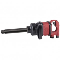 "Shinano SI-1878 - 1"" Heavy Duty Inline Grip Impact Wrench Air Impact Wrenches & Drivers"
