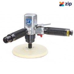 "Shinano SI-2405 - 150mm 6"" Light Stander Vertical Polisher Air Sander & Polisher"