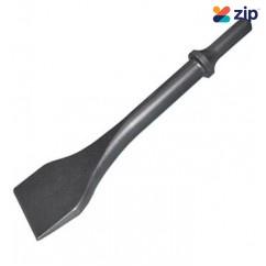 Shinano SI823 - 60mm Paint Scraper For Air Hammer