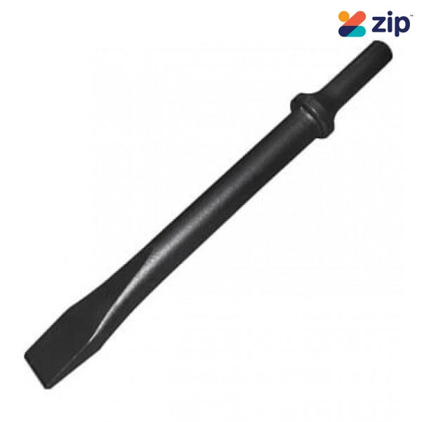 Shinano SI818 Flat Bend Chisel For Air Hammer Air Tool Accessories