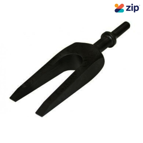 Shinano SI803J - Fork Chisel For Air Hammer Air Tool Accessories