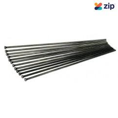 Shinano 820-11SET - 180x3mm Needle Set for Needle Scaler Air Needle Scalers