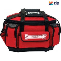 Sidchrome SCMT50001 - Heavy Duty Round Mouth Tool Bag
