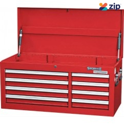 Sidchrome SCMT50218 - 8 Drawer 1065x459x490mm Widebody Tool Chest