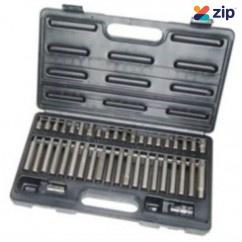 Sidchrome SCMT70885 - Mechanics Bit Set - 43 Piece Drill Bits