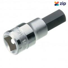 """Sidchrome SCMT14478 - 1/2"""" Drive 5/8"""" ×60mm Af Inhex Socket"""